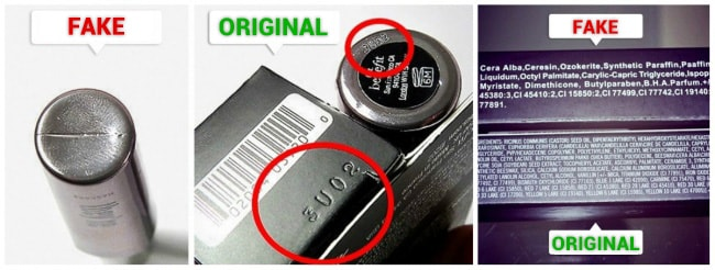 Barcode Serial Number