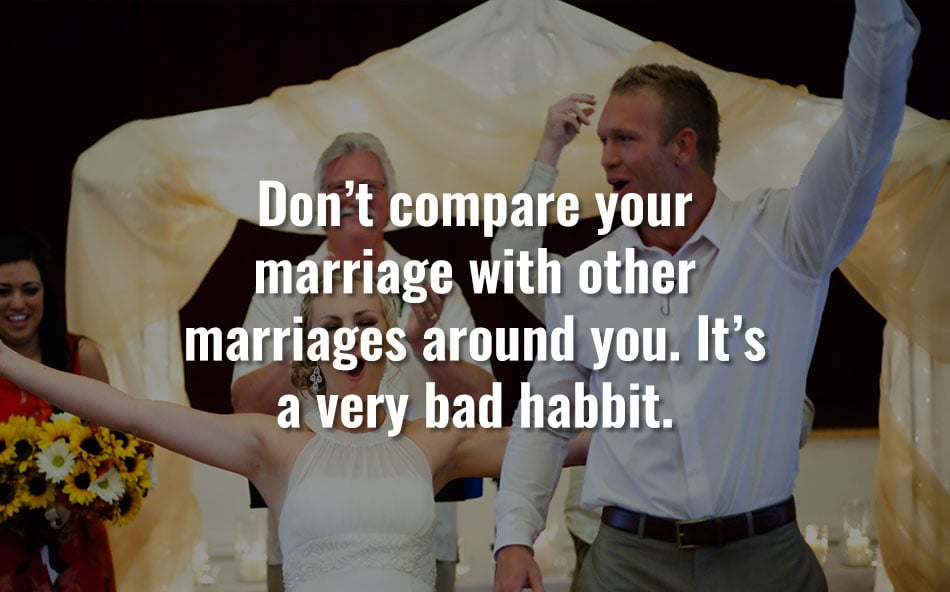 Compare Marriage