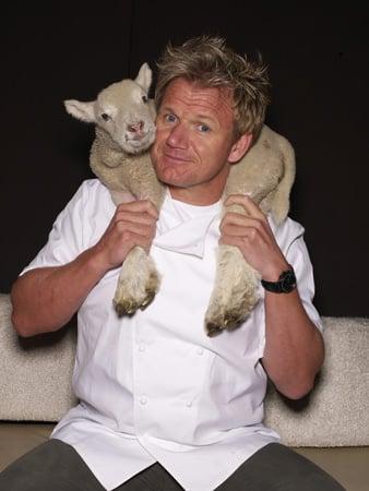 Goron Ramsay Lamb