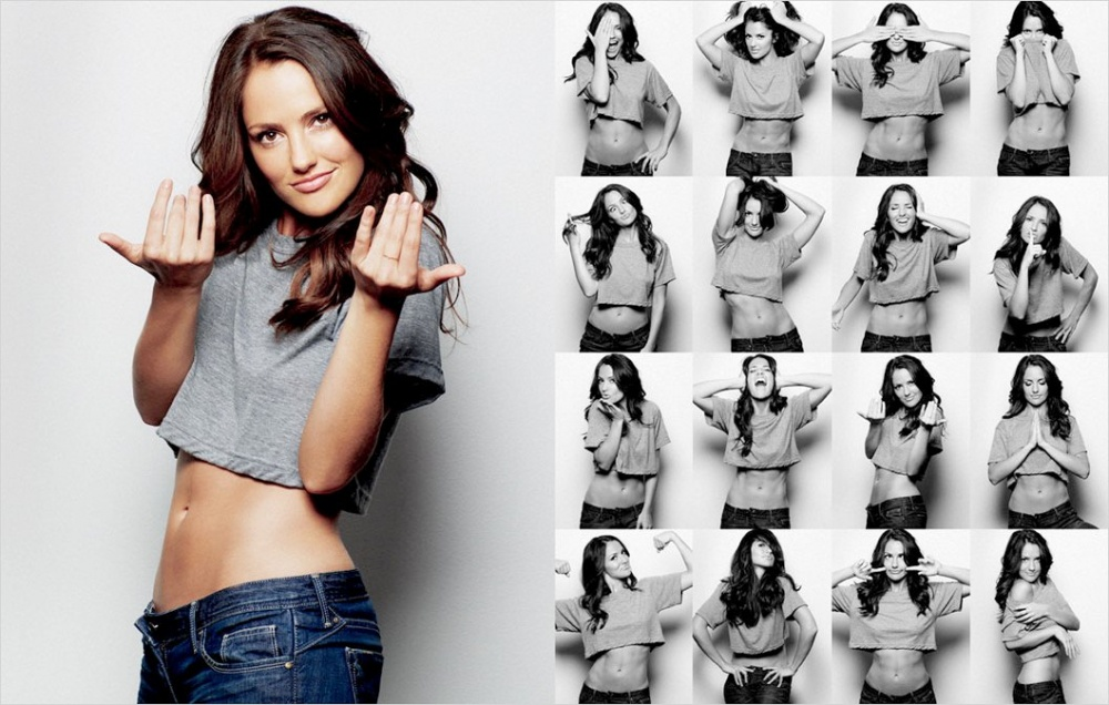 Minha Kelly Photo Booth