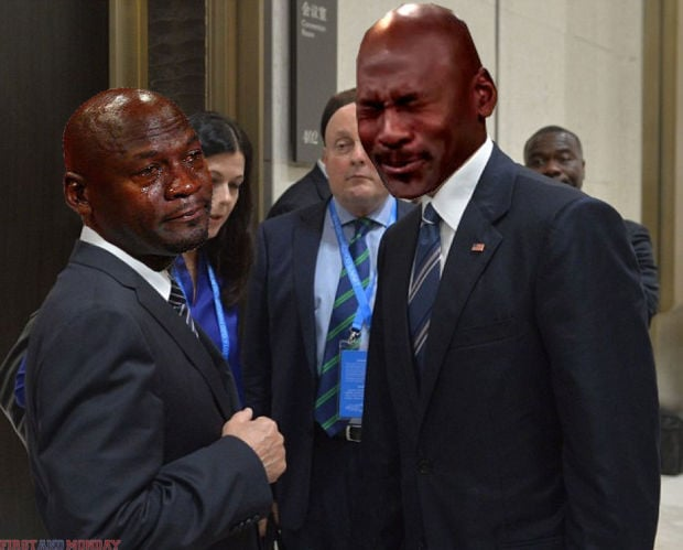 Putin Obama Stare Fight 13