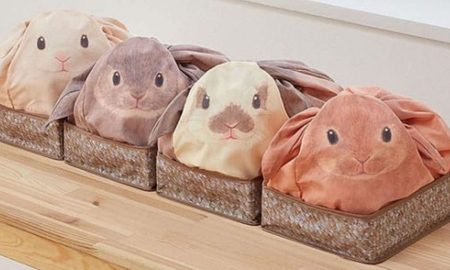 Rabbit Bags Organizer
