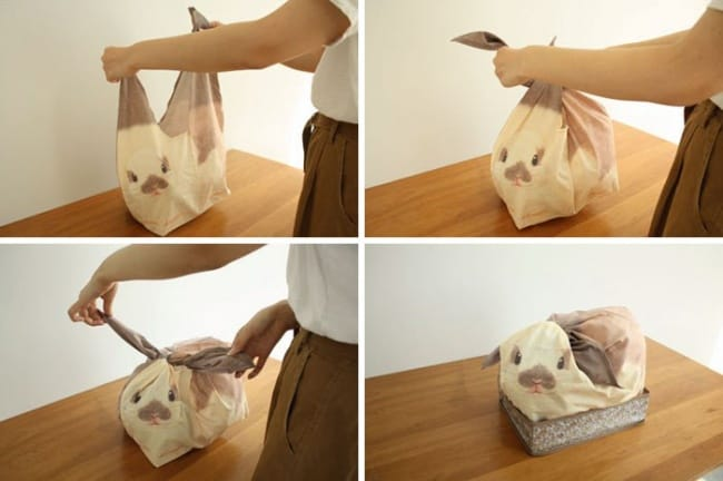 Rabbit Organizer 01