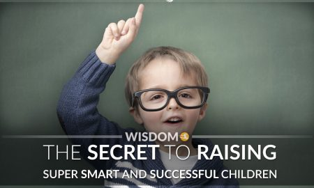 Secret Smart Inteligent Children