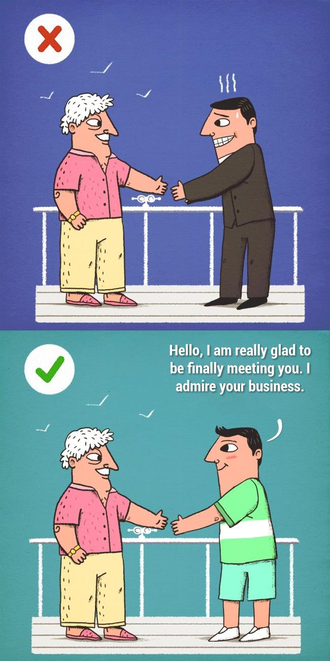 Successfull Meeting Rules