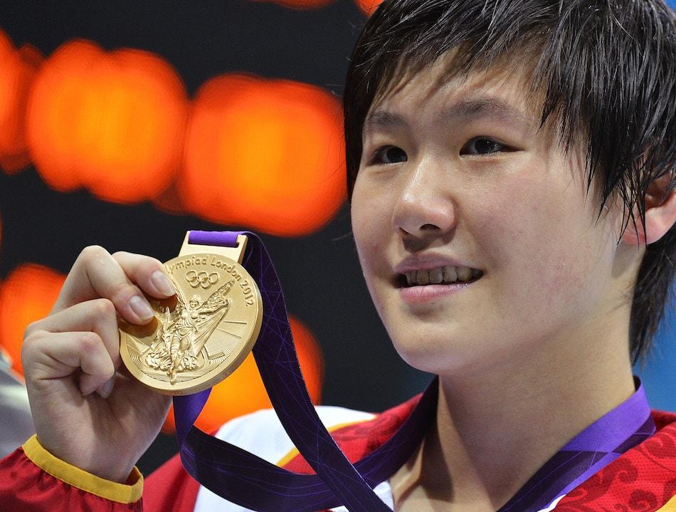 The Medal Winner