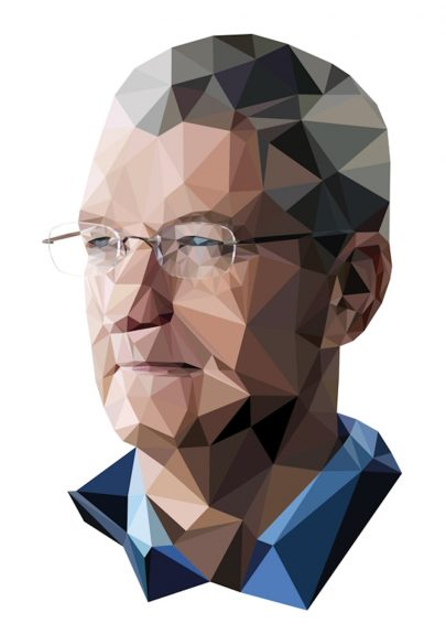 Tim Cook Paul