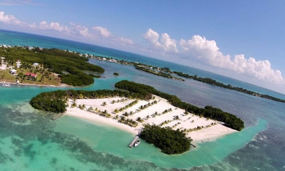 7 Islands You Can Buy
