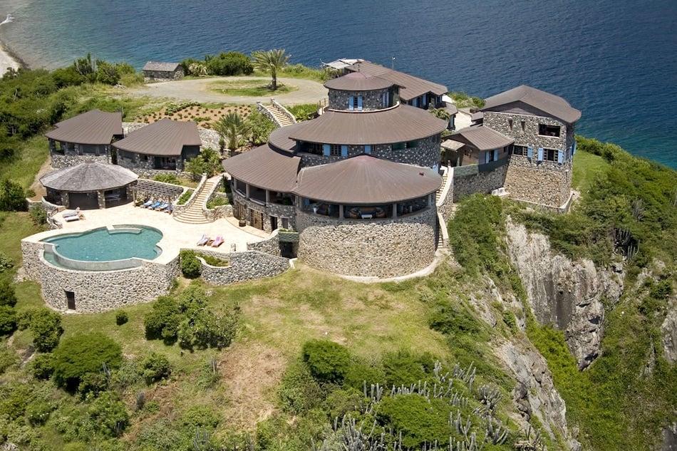 Buck Island Bvi