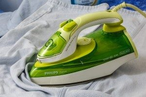 Ironing Iron Press Clothing Clothes Housework