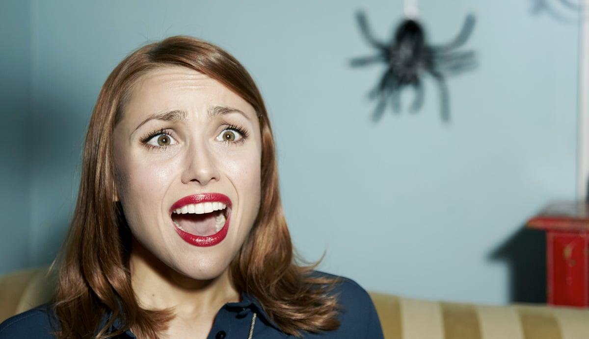 Overcome Phobia 10 Steps