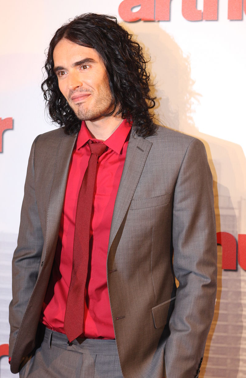 Russell Brand Bipolar Disorder