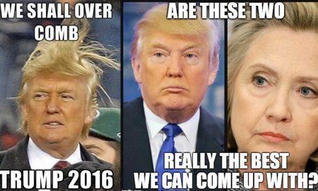 Second Presidential Debate Memes