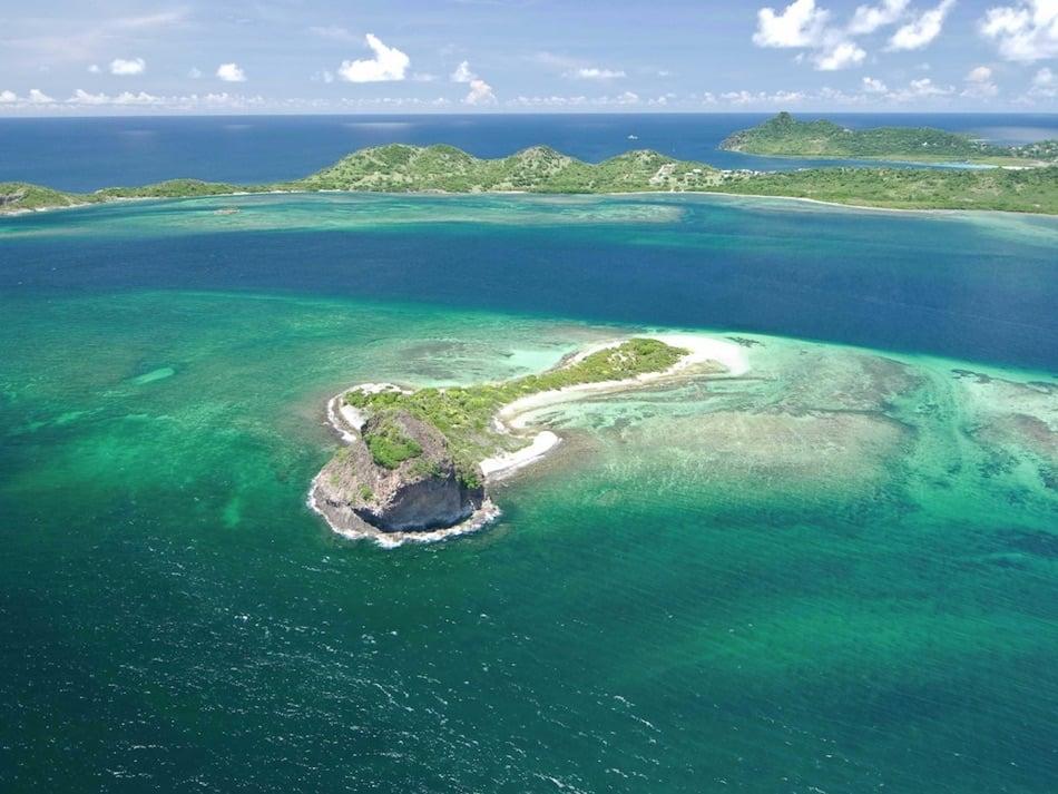 White Island Granada