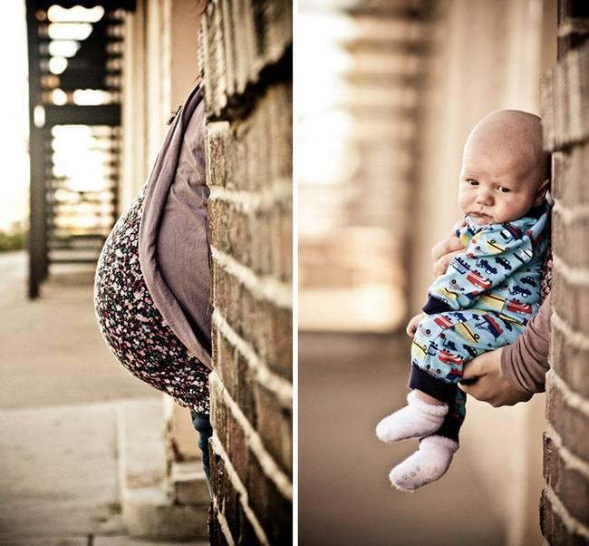 Creative Pregnant Photo 11