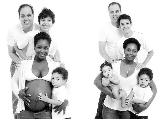 Creative Pregnant Photo 20